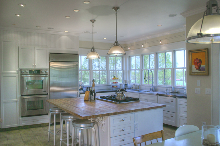 surprising kitchen lots windows   The Surprising Top 5 Client Requests For New Home Design ...