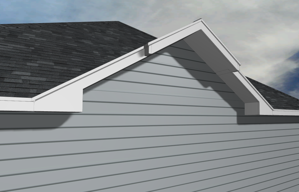 Roof Issues | SoftPlan...