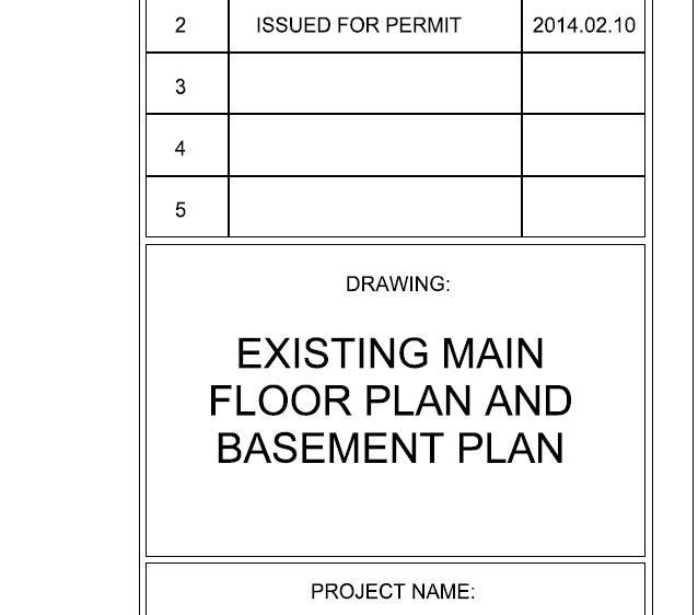 New plan set feature auto stamps issue softplantuts for Preferred plans
