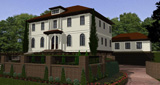Custom House Designs By Lang Smith