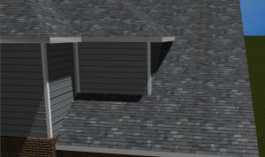 Roof fixed 3D