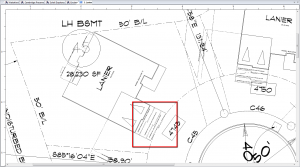 Screenshot of Plan Set sheet with .SPD added